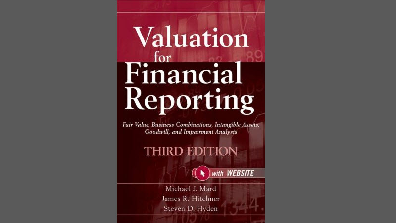 Valuation for Financial Reporting