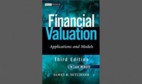 Valuation Workbook for Financial Reporting