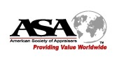 American Society of Appraisers
